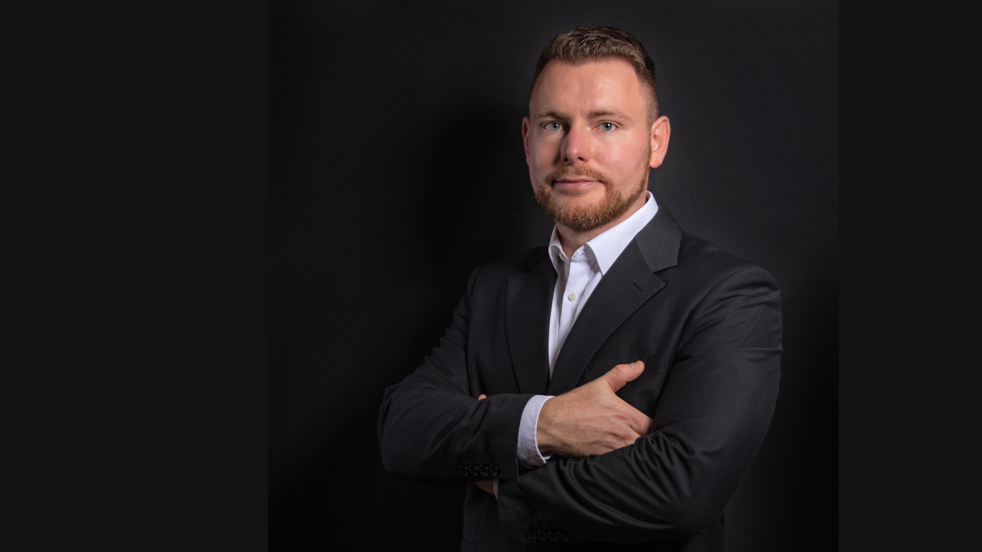 Maximilian Fritz Professional Business Coach Profile Picture
